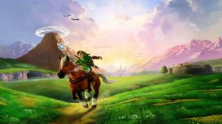 Zelda: Ocarina Of Time Full OST ( Complete Soundtrack