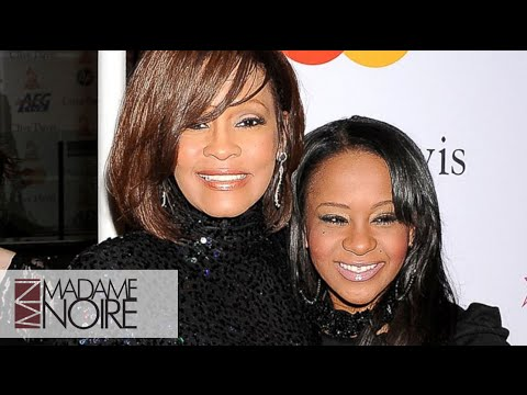 Bobbi Kristina Disrespects Angela Basset on Twitter
