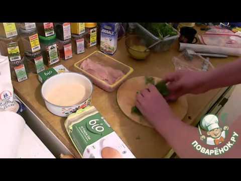 Как готовить котлеты по-киевски