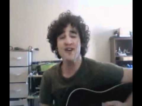 Darren Criss's Glee Audition.wmv