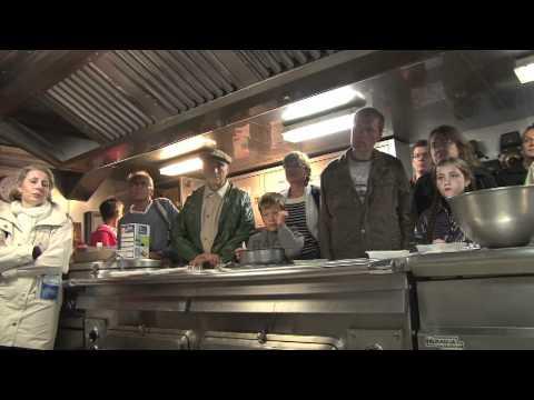 Comment est fabriqué le surimi ?