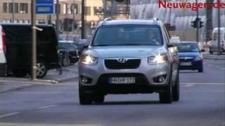 Hyundai SantaFe - neuwagen.de videos
