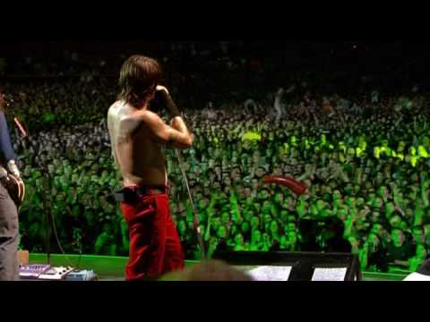 Throw Away Your Television - Live At Slane Castle - Part 8, Red Hot Chili Peppers - Live At Slane. 2003. Throw Away Your Television. Part 8 of 20.