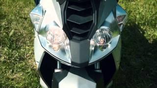 Скутер STELS ZION
