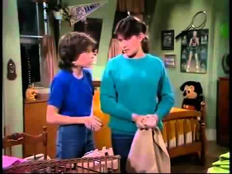 The Facts of Life S03E23 Jos Cousin