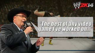 WWE 2K14 - THE BEST VIDEO GAME