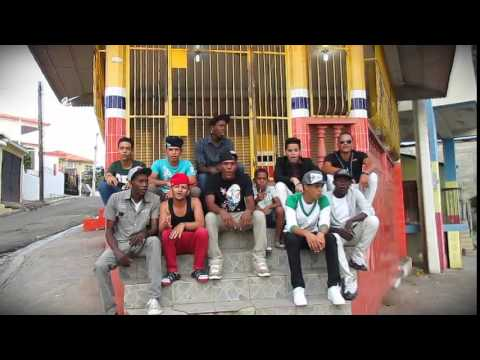 Capea El Dough Verdadera Union Sajoma 2014 (2da Edicion) (Official Video)