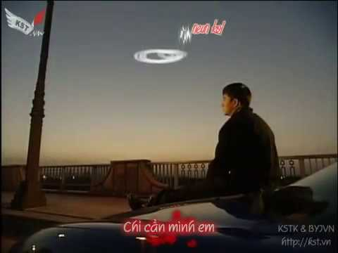 Love for me -- Choi Jin Yong -- Did we really love OST (viet sub)