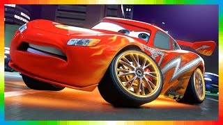 Cars Toon - ENGLISH - Mater's Tall Tales - Maters - McQueen - kids movie - Mater Toons - the cars