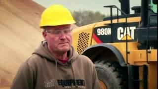 [Wheel Loader Pflugerville (512) 252-9696 HOLT CAT Pflugerville] Video