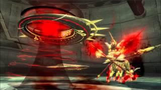 PSO2 - Blu Ringahda Theme