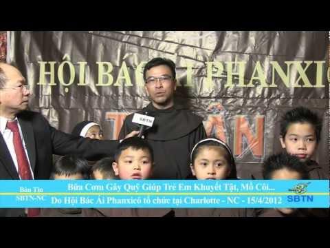 Bữa Cơm Tình Thương Gây Quỹ Giúp Trẻ Em Khuyết Tật, Mồ Côi Tại Việt Nam