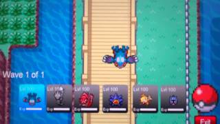 Pokemon Tower Defense Route 24(Free Shiny Victorybell
