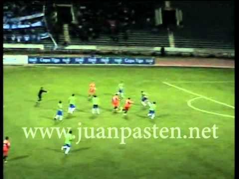 Universitario de Sucre 4-1 San Jose