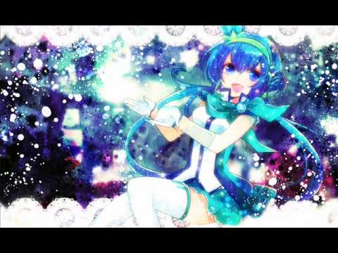 [Vocaloid3] Tell your World [Aoki Lapis],