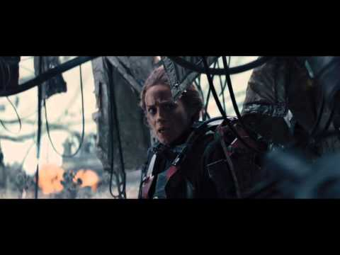Edge of Tomorrow - 'Come Find Me' Clip - Official Warner Bros. UK