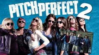 """""""Pitch Perfect 2"""" CONFIRMED For 2015"""
