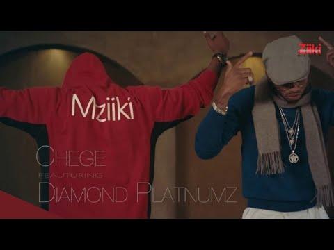 Chege - Waache Waoane Ft. Diamond Platnumz Video