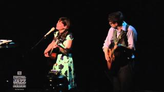 Meaghan Smith - 2010 Concert