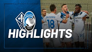 30ª #SerieATIM | Fiorentina-Atalanta 2-3 | Highlights
