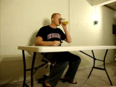The Alcohol Test (Marshmallow Test Parody)