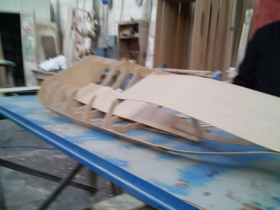 Come creare uno scafo rc prima parte iscrivtevi al mio for Creare piani di costruzione