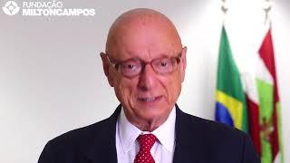 Senador Esperidião Amin - Progressistas/SC