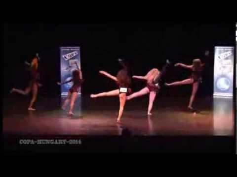 IX. COPA®  La Suerte Team Slovakia - www.salsacompetition.eu