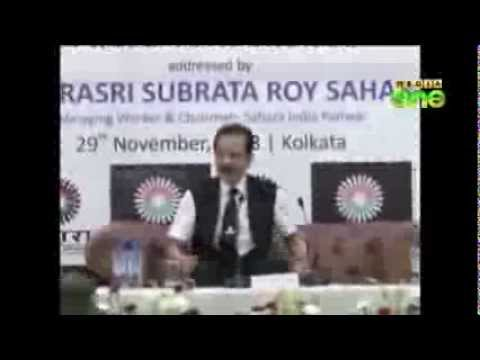 Sahara chief Subrata Roy arrested in Lucknow