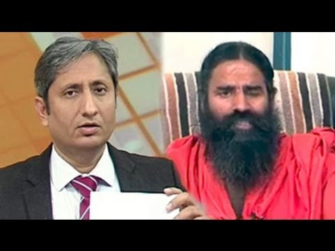 Is Baba Ramdev's idea of abolishing both direct and indirect taxes possible?