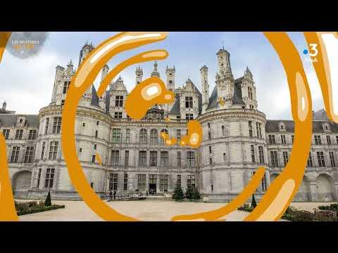 Les Mystères de l'Art - Le château de la Mercerie
