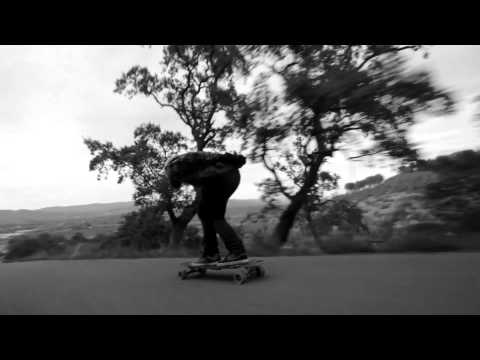 Seismic Skate presents: Sant Mateu Freeride 2013 with Aleix Gallimo