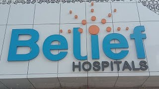 బిలీఫ్ హాస్పిటల్స్ MD M.రమాజ్యోతి శుభాకాంక్షలు  belief hospitals wishes