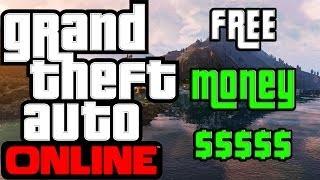 GTA Online News FREE $500,000 GTA 5 Online News FREE MONEY