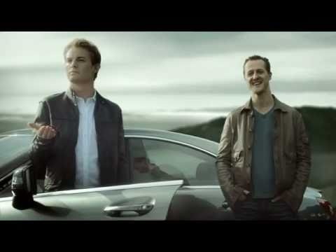 The greatest Mercedes-Benz Commercial Ever - Decisions