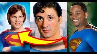 15 Actors Who Were Almost Superman