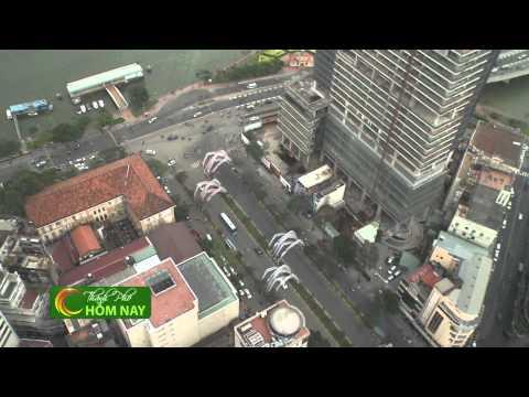 Quy hoạch bờ Tây sông Sài Gòn - Thành Phố Hôm Nay [HTV9 – 01.02.2015]