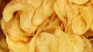 Jak zrobić domowe Chipsy