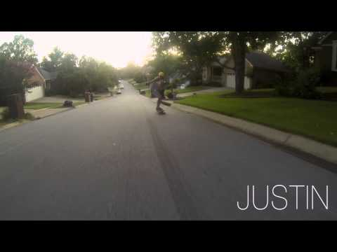 [Longboarding] Summer Strikes