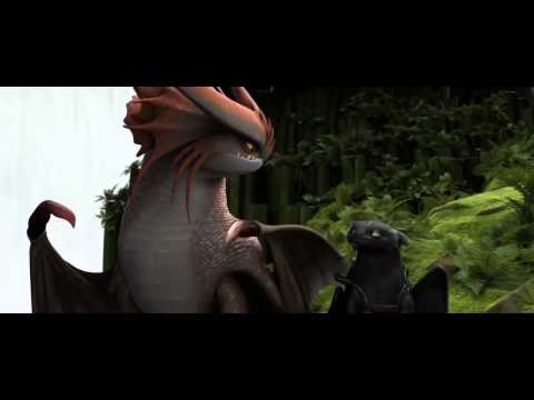 How To Train Your Dragon II - Bí Kíp Luyện Rồng II - Full HD Official Trailer [2014]