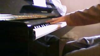 Hijo De La Luna ~ Vocal + Piano Cover Mecano