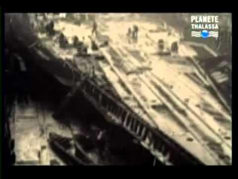 navires de l 233 gende le titanic part 1 fallenangel
