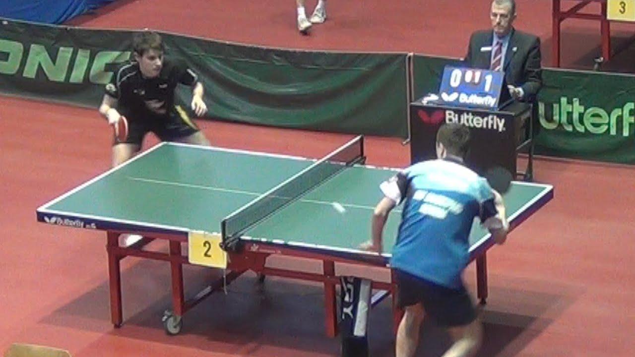 Ilya shamin vs alexey liventsov full moscow championships for Table moscow