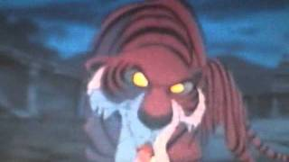 The Prince Of Egypt (Animal Style) Part 3-Kovu Cheers Up