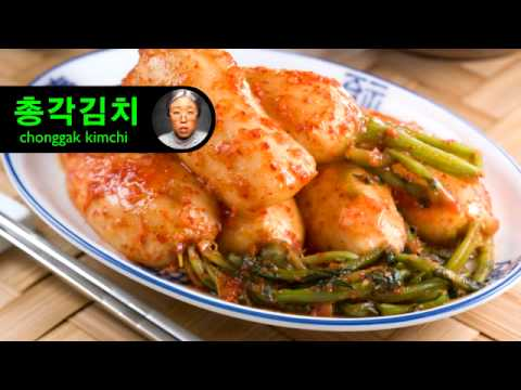 KWOW#26: Korean Sidedishes (BANCHAN)
