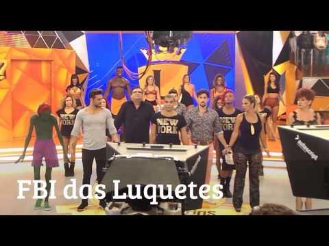 Lucas Lucco no Legendários - Coreografia Beijinho no ombro