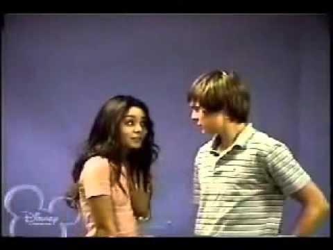 Hình ảnh trong video High School Musical - Original Auditions