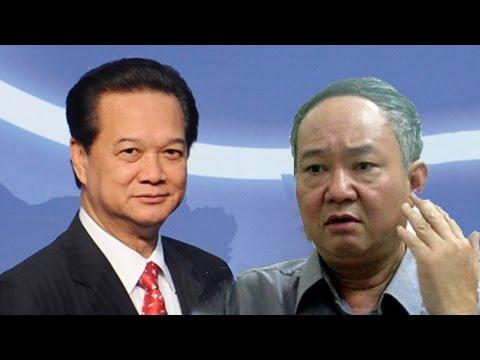 Bố già Nguyễn Tấn Dũng thề phục thù cho Nguyễn Như Phong