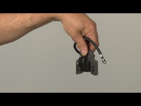 Ignition Coil Replacement (part #793353) - Briggs and Stratton Engine Repair
