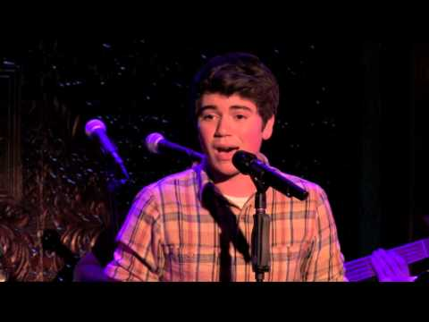 Noah Galvin -- If I Were A Superhero by Alexander Sage Oyen